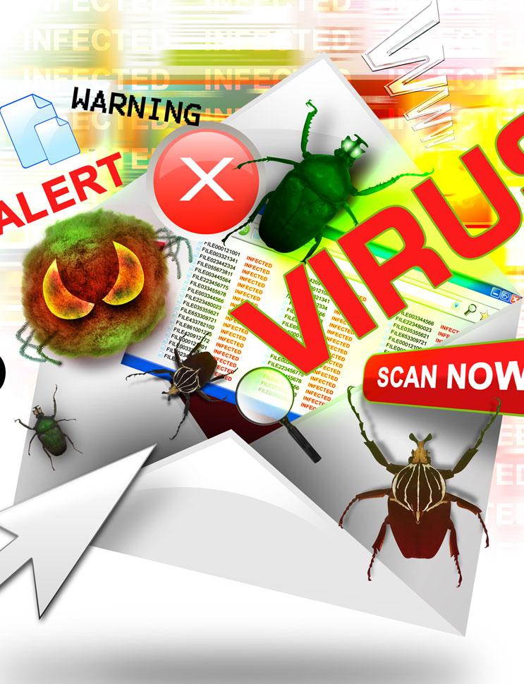 Säkerhetslösning för din hemsida